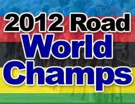 Чемпионат Мира/UCI Road World Championships 2012 Мужчины Элита индивидуальная гонка на время стартовый протокол
