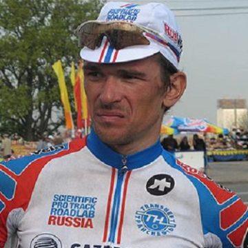 Велогонка Дружба Народов Северного Кавказа 2012 2 этап