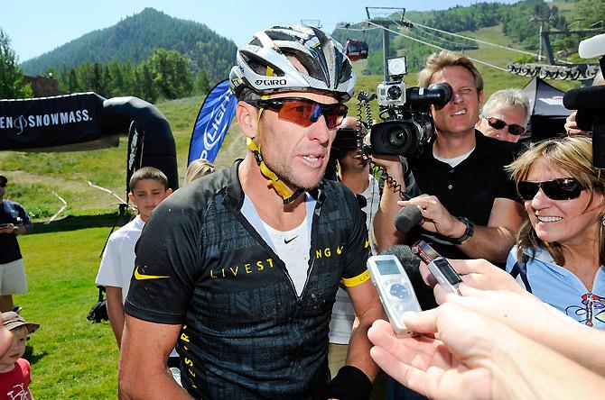 Официальное решение по делу Лэнса Армстронга станет известно в ближайшие недели