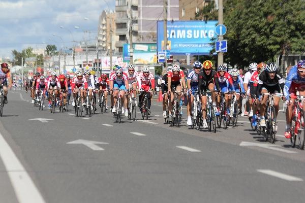 Таганское велокольцо 2012