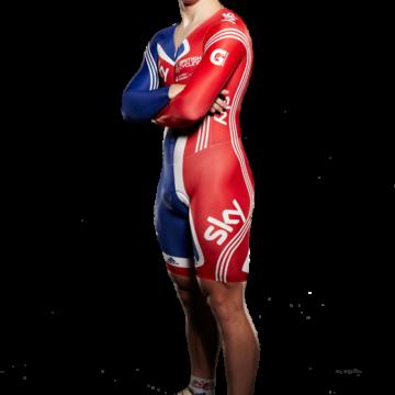 У Олимпийского чемпиона 2012 Филипа Хайндса украли велосипед и автомобиль