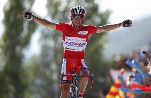 Хоаким Родригес мечтает о победе на Гранд Туре
