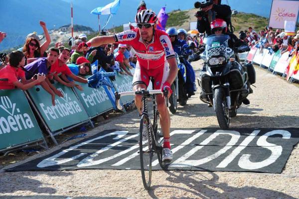 Вуэльта Испании/Vuelta a España 2012 20 этап