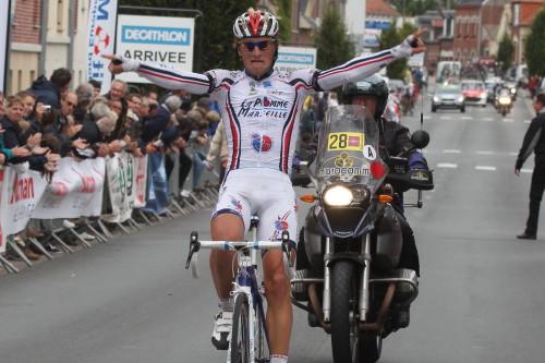 Гран При Соммы 2012