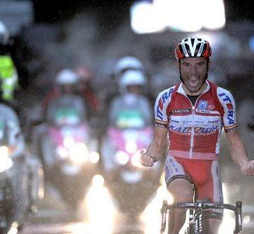 Джиро ди Ломбардия 2012