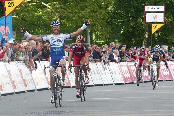 Гран При Валонии/GP de Wallonie 2012