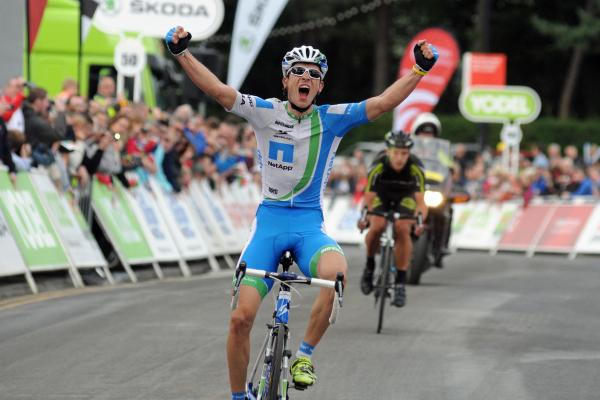 Тур Британии/Tour of Britain 2012 6 этап