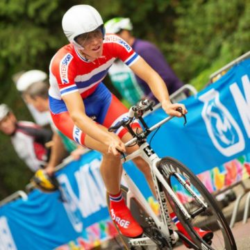 Чемпионат Мира/UCI Road World Championships 2012 Мужчины Юниоры индивидуальная гонка на время