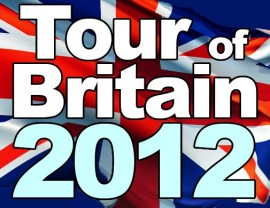 Тур Британии/Tour of Britain 2012 2 этап онлайн
