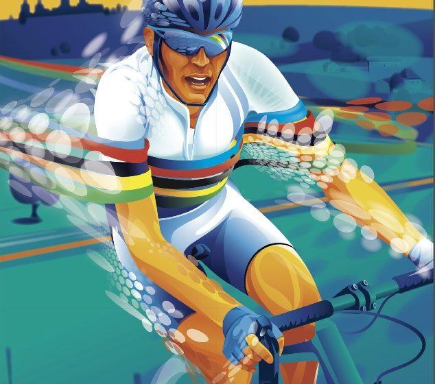 Чемпионат Мира/UCI Road World Championships 2012 Индивидуальная гонка женщин онлайн