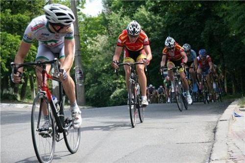 Велогонка Дружба Народов Северного Кавказа 2012 3 этап