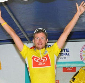 Велогонка Дружба Народов Северного Кавказа 2012 8 этап