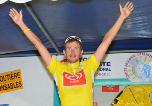 Велогонка Дружба Народов Северного Кавказа 2012 5 этап