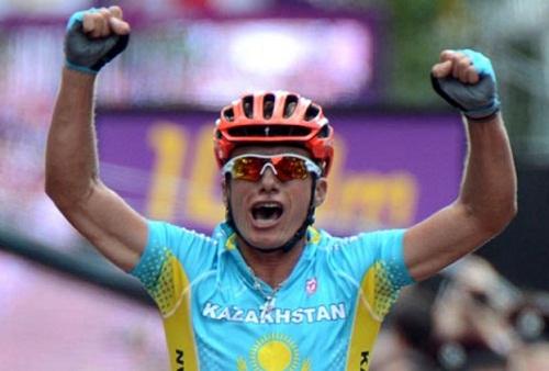 Александр Винокуров стремится провести Чемпионат Мира в Казахстане
