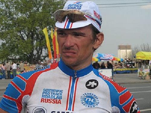Велогонка Дружба Народов Северного Кавказа 2012 6 этап