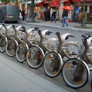 В Москве появятся бесплатные велосипеды напрокат