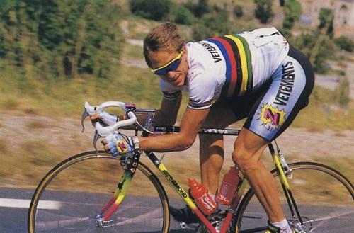 Лэнс Армстронг оказывал давление на Грега Лемонда