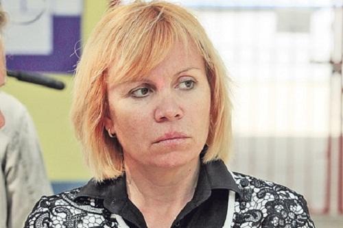 Ольга Слюсарева о Чемпионате Мира 2012