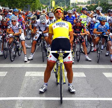 Фабиан Канчеллара с оптимизмом настраивается на 2013 сезон