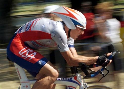 МОК может лишить Армстронга бронзовой медали Олимпиады 2000