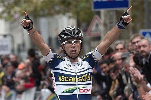 Париж — Тур 2012