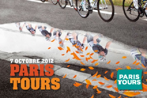 Париж — Тур 2012 онлайн