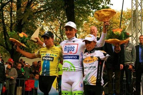 Мюнстерланд Джиро 2012