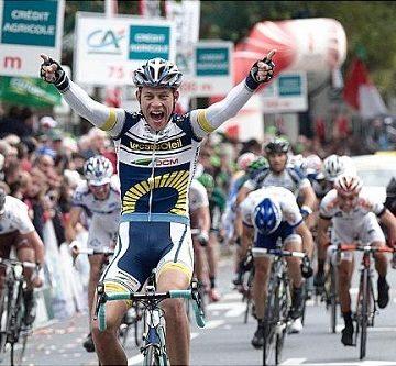 Тур Вандеи 2012