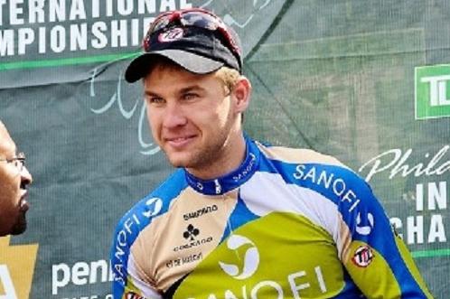 Александр Серебряков перешел в Euskaltel-Euskadi