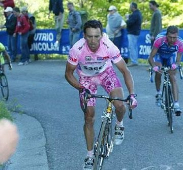 Джиро д'Италия 2003 онлайн