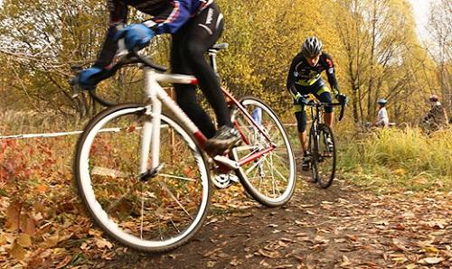 Чемпионат России по велокроссу 2012