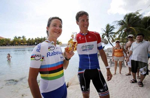 Amstel Cura?ao Race 2012
