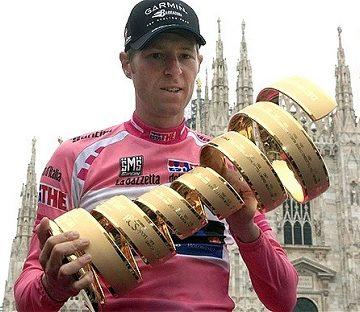 Райдер Хешедаль будет защищать свой титул победителя Джиро д`Италия