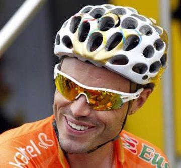 Самуэль Санчес не выступит на Тур де Франс 2013