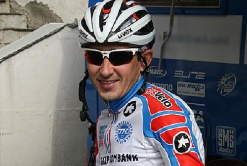 Сергей Фирсанов не принял приглашение Euskaltel-Euskadi
