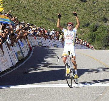 Тур Сан Луиса 2013 3 этап