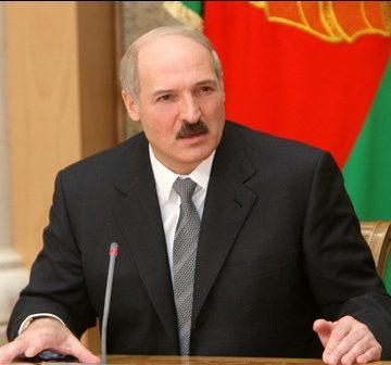 Лукашенко пересядет с Майбаха на велосипед