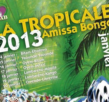 La Tropicale Amissa Bongo 2013 Превью