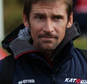 Денис Меньшов начнёт сезон на Туре Алгарве 2013