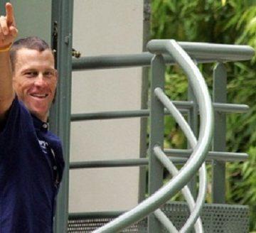 Армстронг до 6 февраля должен дать ответ USADA для сотрудничества в расследовании