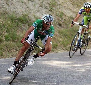 Стефано Гарзелли выступит на Джиро д'Италия 2013