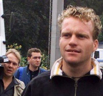 Стивен де Йонг новый спортивный директор команды Saxo-Tinkoff