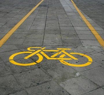 Концепция развития велодвижения в Санкт-Петербурге