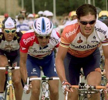 Началась волна признаний в применении допинга бывших гонщиков Rabobank