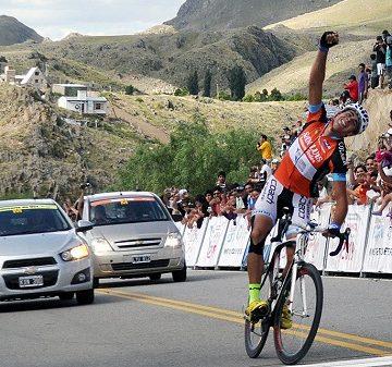 Тур Сан Луиса 2013 5 этап