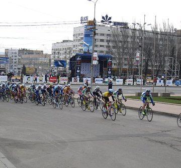 Календарь соревнований Федерации велоспорта Донецкой области на 2013 год