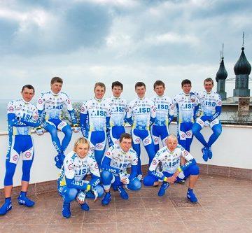 UCI зарегистрировал континентальную шоссейную команду ISD Continental Team