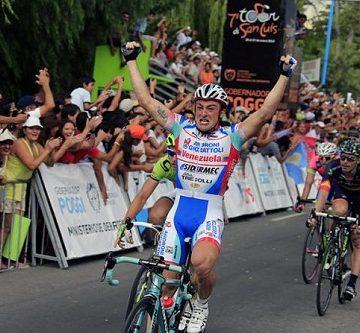 Тур Сан Луиса 2013 7 этап