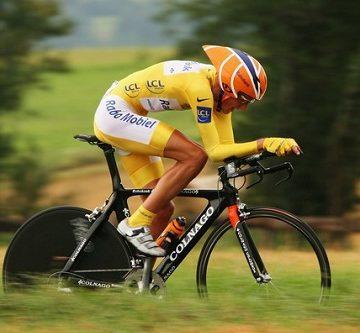 Михаэль Расмуссен признался в употреблении допинга на протяжении 12 лет