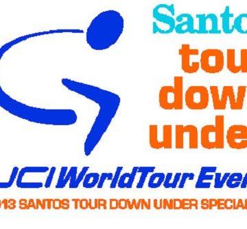 Онлайн трансляция Тур Даун Андер 2013 6 этап